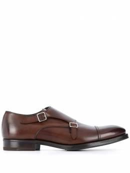 Henderson Baracco туфли монки 592144