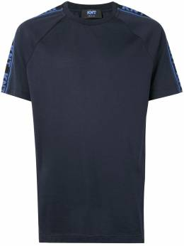 Kiton футболка из джерси UMM0072