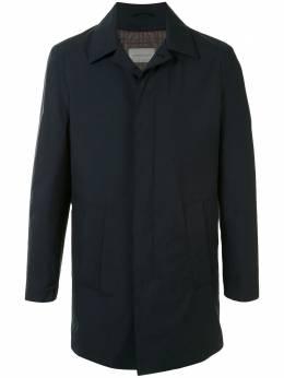 Corneliani непромокаемая куртка 8635L20820149