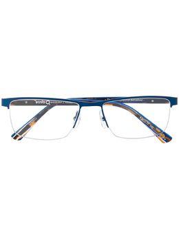 Etnia Barcelona очки Kassel в прямоугольной оправе KASSEL