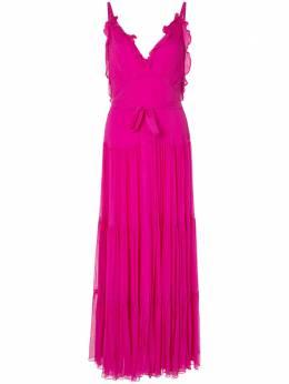 Alexis длинное платье Tasha A22004066307