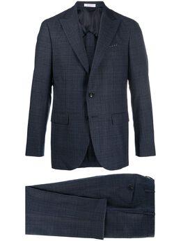 Boglioli костюм-двойка с однобортным пиджаком J62C2BBSC1340770