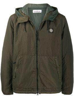 Stone Island куртка Poly-Colour Frame Con Primaloft-TC 731544234