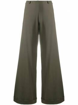 Alysi брюки широкого кроя 150105A0047ARGILLA159067