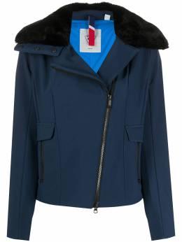 Rossignol куртка Josiane с воротником из искусственного меха RLJWJ45