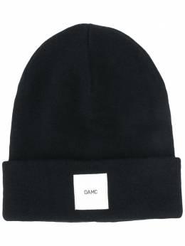 Oamc кашемировая шапка бини Watchcap OABR755167ORY10001