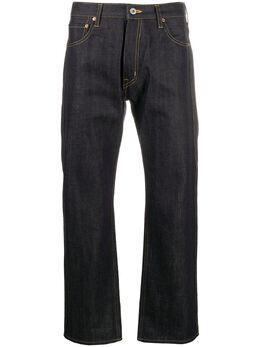 Junya Watanabe Man прямые джинсы из коллаборации с Levi's WFP21005112