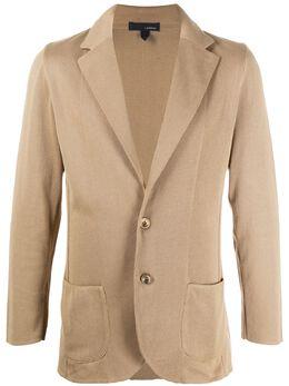 Lardini однобортный пиджак EILJM56EI54000