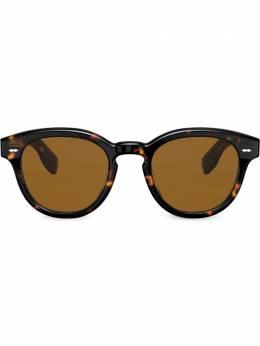 Oliver Peoples солнцезащитные очки Carey Grant OV5413SU165453