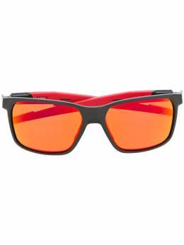 Oakley солнцезащитные очки в прямоугольной оправе OO9460
