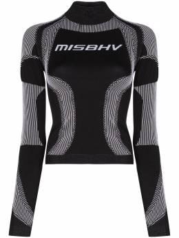 Misbhv спортивный топ Sport Active 120W550