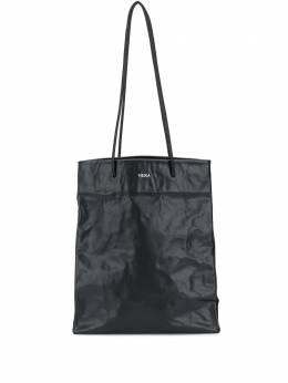 Medea сумка-тоут с жатым эффектом 20WMEBO014