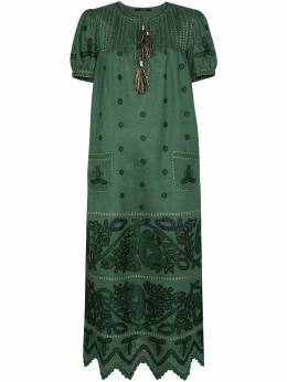 Vita Kin платье с вышивкой DM0152RSH2