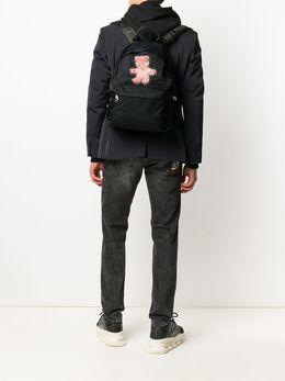 Philipp Plein рюкзак Teddy Bear F20AMBA0981PCO078N