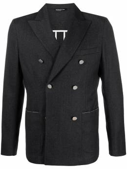 Tonello двубортный пиджак 06GW0507164U