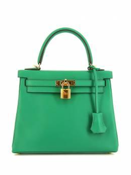 Hermes сумка Kelly 25 pre-owned 363164