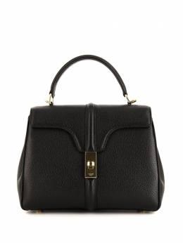Celine Pre-Owned сумка-тоут 16 с замком-защелкой 366910