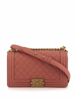 Chanel Pre-Owned сумка Boy Chanel 348103