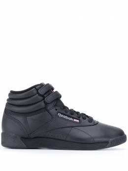 Ba&sh высокие кроссовки Freestyle из коллаборации с Reebok 2E20FREE