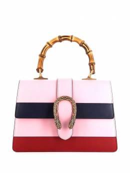 Gucci Pre-Owned сумка-тоут Bamboo Dionnysus 355650