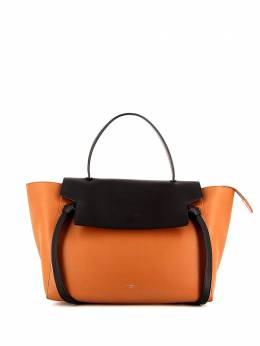 Celine Pre-Owned большая сумка Belt 338939