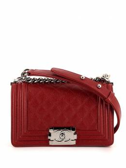Chanel Pre-Owned сумка Boy Chanel 349547