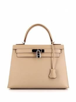 Hermes сумка Kelly 28 pre-owned 365671