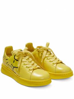 Marc Jacobs кроссовки The Tennis Shoe из коллаборации с Peanuts M9002308700