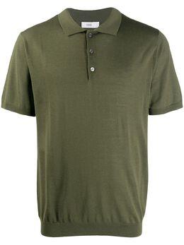 Closed рубашка поло с короткими рукавами C8628592W22