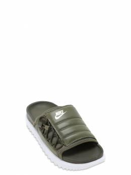 Шлепанцы Asuna Nike 72I4OZ048-MzAw0