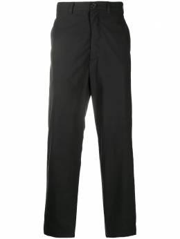 Casey Casey прямые брюки 15HP190