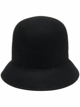 Nina Ricci шляпа с узкими полями 20AAA0035FEL008U9000