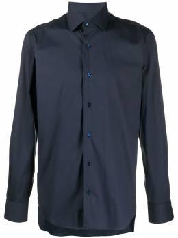 Barba поплиновая рубашка I1U12P0116620