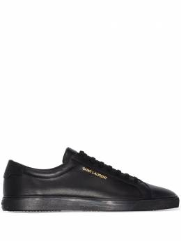Saint Laurent кеды Andy 6068330ZS00
