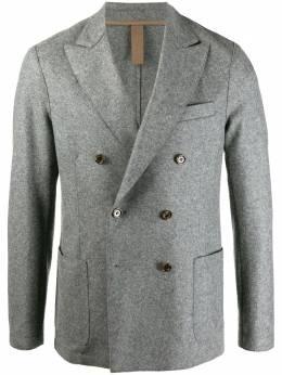 Eleventy двубортный пиджак B70GIAA02JAC24018
