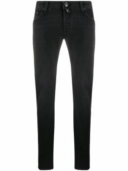 Jacob Cohen джинсы скинни J622COMF01789W25401