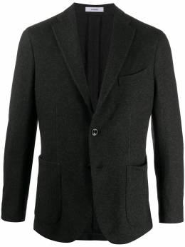 Boglioli однобортный пиджак N1302EBPC064