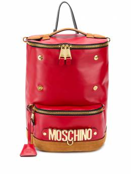 Moschino рюкзак с логотипом A77418006