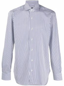 Barba рубашка в полоску I1U13P016653