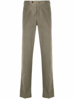 Pt01 прямые брюки чинос COVT01Z00CL1RO04