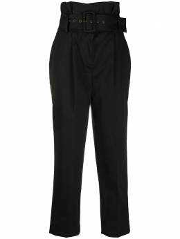 Ba&sh брюки Khol с завышенной талией 1E20KHOL