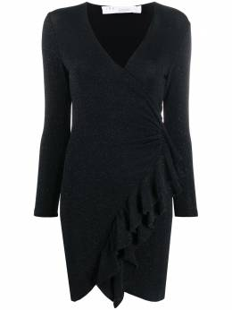 Iro платье с запахом WM33HIME