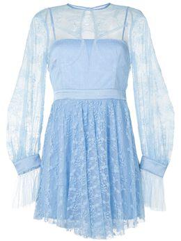 Alice Mccall платье Love Craft AMD3201DOVE