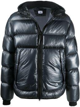 C.P. Company куртка с капюшоном 09CMOW068A005791A