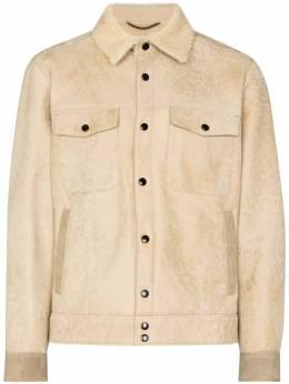 Ajmone куртка-рубашка Cervino Z1MTRU