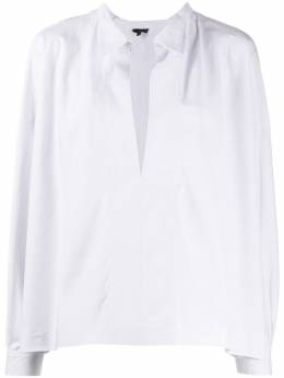 Jejia рубашка с бантом 2839J2E102205216