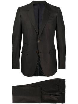 Gucci костюм-двойка с узором 450539Z541D