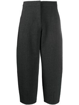 Vivetta укороченные зауженные брюки 20IV2M0B0615A25