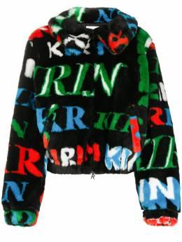 Kirin куртка с монограммой KWEP006F20FAB0021055