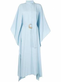 Taller Marmo платье с поясом TMRAM2009